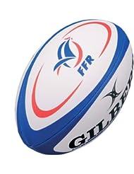 Rugby Ball Frankreich Replika Design- Gr. 5
