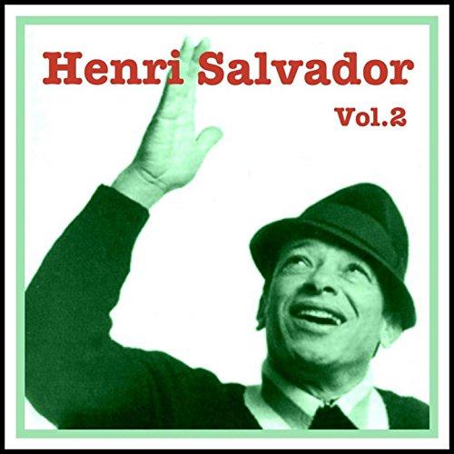 Henri Salvador Vol. 2