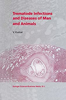 Trematode Infections And Diseases Of Man And Animals por V. Kumar epub
