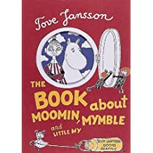 Book about Moomin Mymble