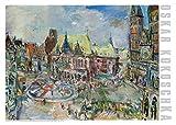 Oskar Kokoschka Poster A1