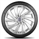 VW Arteon 20 Zoll Alufelgen Felgen Sommerreifen Sommerräder R Line Rosario 7 mm