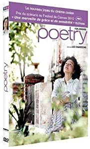 """Afficher """"Poetry"""""""