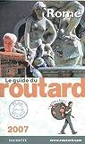 Rome (1Plan détachable) - Hachette Tourisme - 27/09/2006