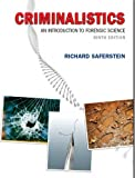 Criminalistics: An Introduction to Forensic Science (College Edition) (9th Edition)