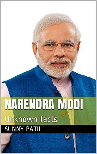 Narendra modi : Unknown facts (English Edition)