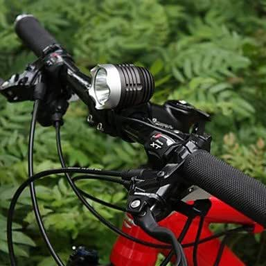LY Multifonction XML-T6 SXO LED Lampe étanche Hightlight Bike économie d'énergie de la lampe et la tête (1200LM) S200045