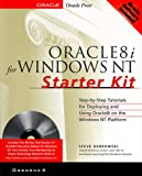 Oracle 8i for Windows NT Starter Kit, w. CD-ROM (Oracle Press Series)