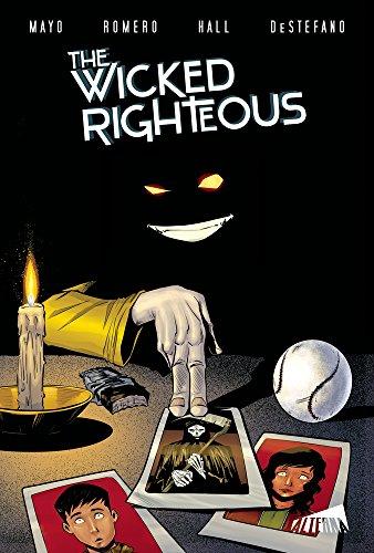 Preisvergleich Produktbild The Wicked Righteous