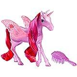Barbie and the Secret Door - Pegasus Toy - Doll Fairytale Companion