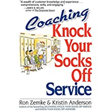 Coaching Knock Your Socks Off Service