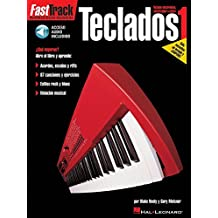 FAST TRACK - Metodo para Teclado 1º (Inc.CD)