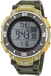orologio digitale timberland
