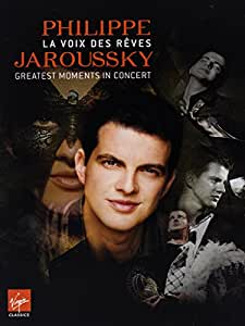 Philippe Jaroussky - Greatest Moments in Concert