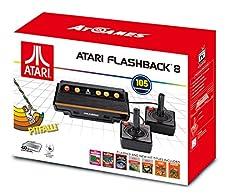 Atari Flashback 8 Classic (105 giochi)