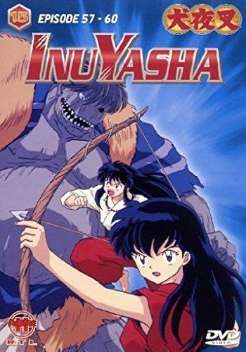 InuYasha, Vol. 15, Episode 57-60