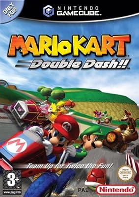 Mario Kart Double Dash (Nintendo Gamecube)