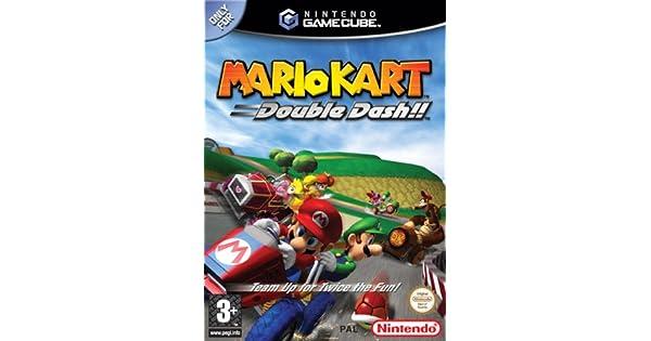 Mario Kart Double Dash (Nintendo Gamecube): Amazon co uk: PC