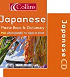 Collins Japanese Language Pack (CD) (Collins Language Packs)