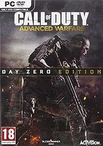 Call of Duty: Advanced Warfare - Day Zero Edition (PC)