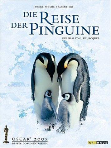 Bild von Die Reise der Pinguine (Special Edition, 2 DVDs)