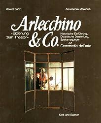 Arlecchino & Co.,