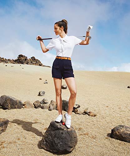 Falke Foulard Femmes Polo Golf Dark Night (6177) XXL