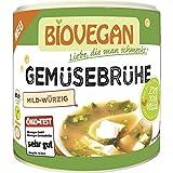 Biovegan - Organic Gemüsebrühe - 150g