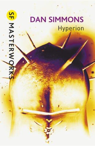 Hyperion (Hyperion Cantos Book 1) (English Edition)