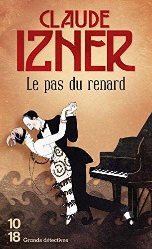 Le Pas du renard par Claude IZNER