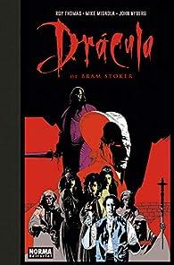 Drácula de Bram Stoker Edición Especial en Blanco y Negro: Edición especial en B&N par Roy Thomas