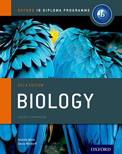 Oxford IB Diploma Programme: Ib course book: biology. Per le Scuole superiori. Con espansione online por Andrew Allott