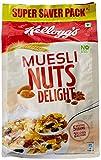 #8: Kellogg's Nuts Delight Muesli, 750g
