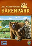 Best Group Board Games - Mayfair Games Bärenpark Board Game Review