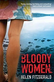 Bloody Women von [FitzGerald, Helen]