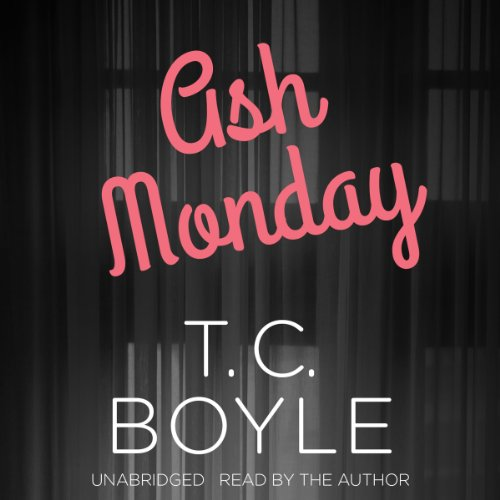 Ash Monday  Audiolibri