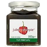 Jules & Sharpie Hot Mint Jelly 300g