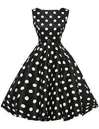 0e8ff3fa6416 Suchergebnis auf Amazon.de für: petticoat kleid 50er jahre: Bekleidung