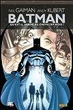 Batman - Qu'est-il arrivé au chevalier noir ?