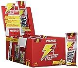 Prozis Energy Bar, Sabor Banana - 49 Unidades