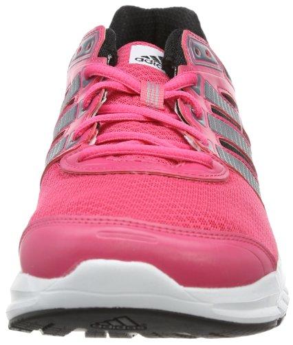 Adidas Duramo 6 W  Scarpe Sportive, Donna Rosa (Pink (Bahia Pink / Neo Iron Metallic / Running White))