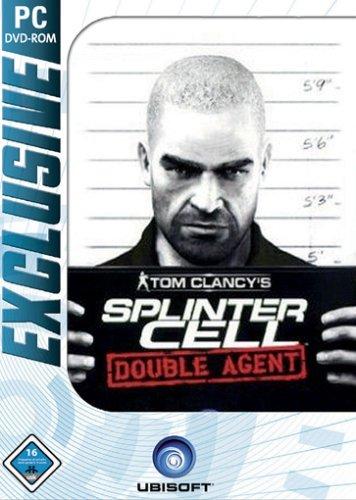Tom Clancy's Splinter Cell: Double Agent [UbiSoft eXclusive]