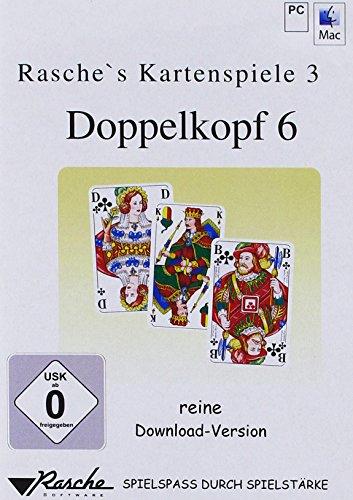 Rasche's Doppelkopf 6 (Download-Version) - PC+Mac