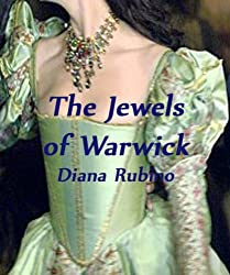 The Jewels of Warwick (The Yorkist Saga Book 3) (English Edition)