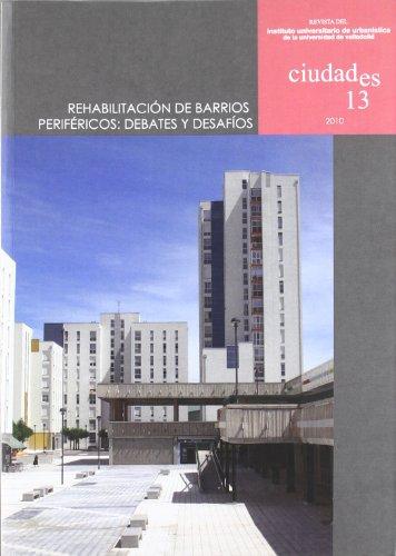 Revue ciudades 13 2010