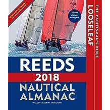 Reeds Looseleaf Almanac 2018 (Reed's Almanac)