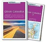 MERIAN momente Reiseführer Gran Canaria: MERIAN momente - Mit Extra-Karte zum Herausnehmen - Dieter Schulze
