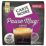 Carte Noire - Pause Mug Corse 250G - Lot De 3 - Prix Du Lot - Livraison Rapide En France Métropolitaine Sous 3 Jours Ouverts