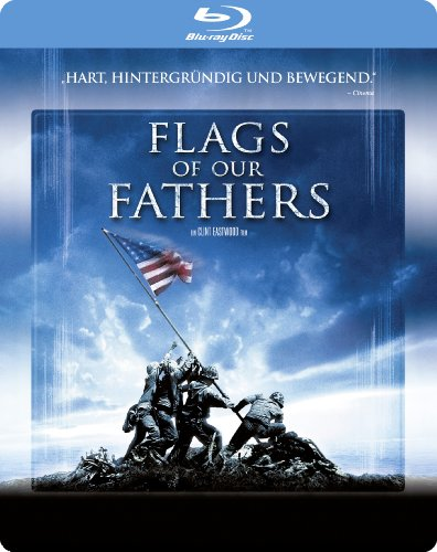 Bild von Flags Of Our Fathers (Steelbook) [Blu-ray]