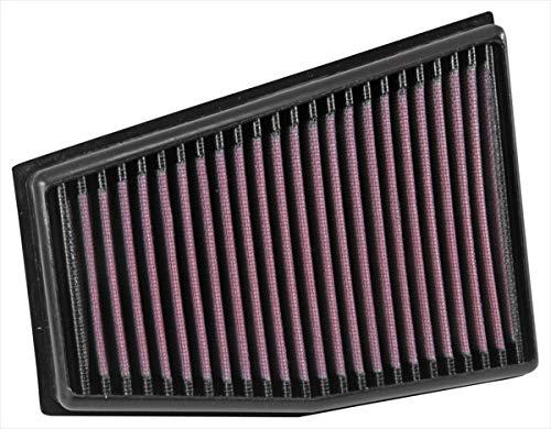 K & N 33-3032filtro aria destro Auto